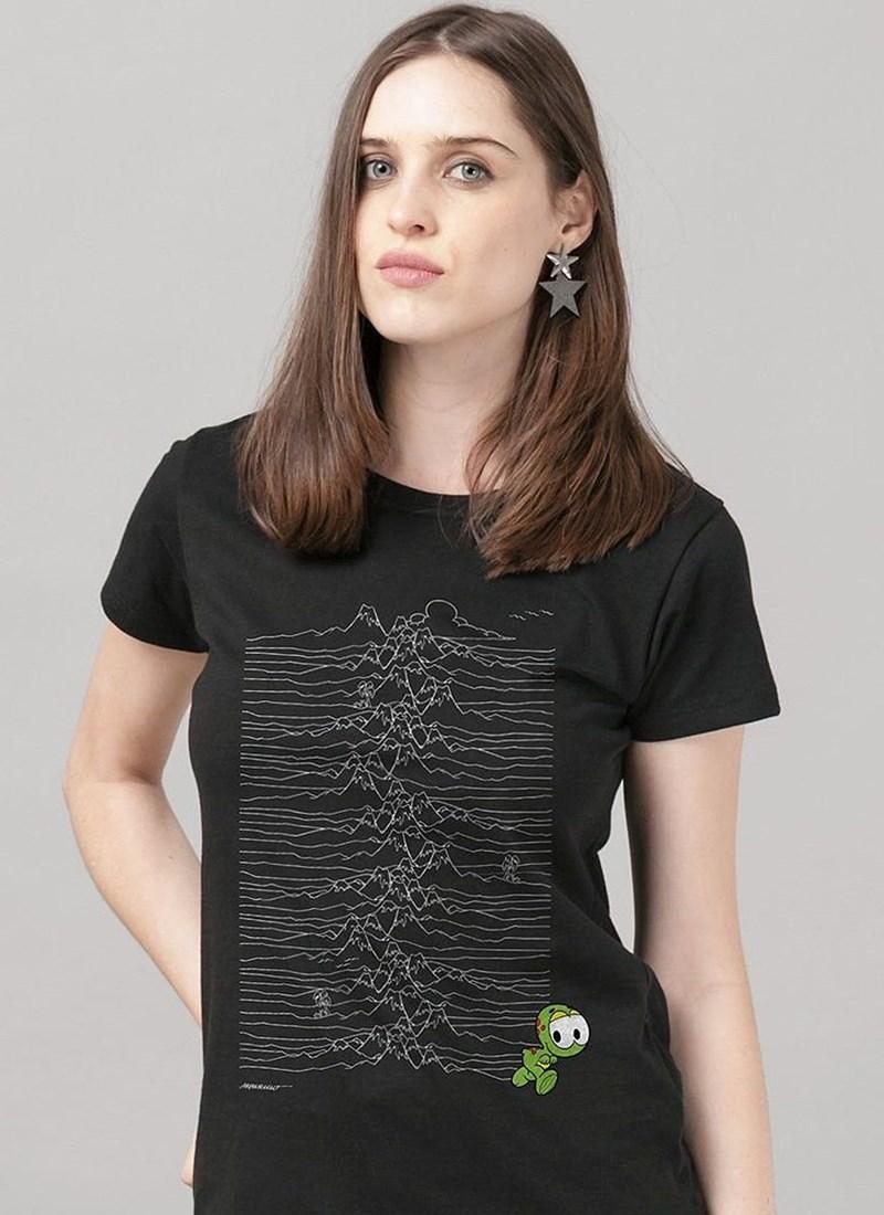 Camiseta Horácio Unknown