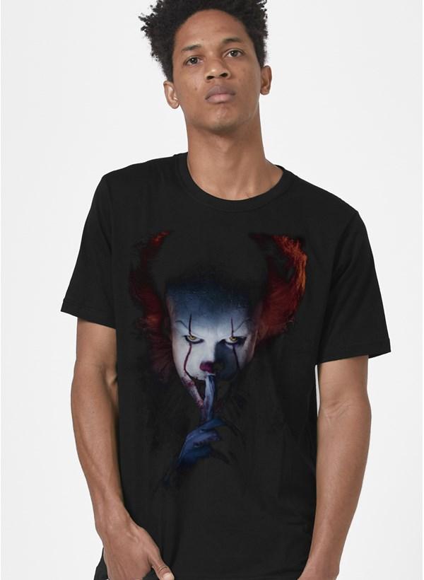 Camiseta IT A Coisa