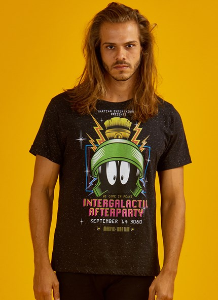 Camiseta Marvin Intergalactic