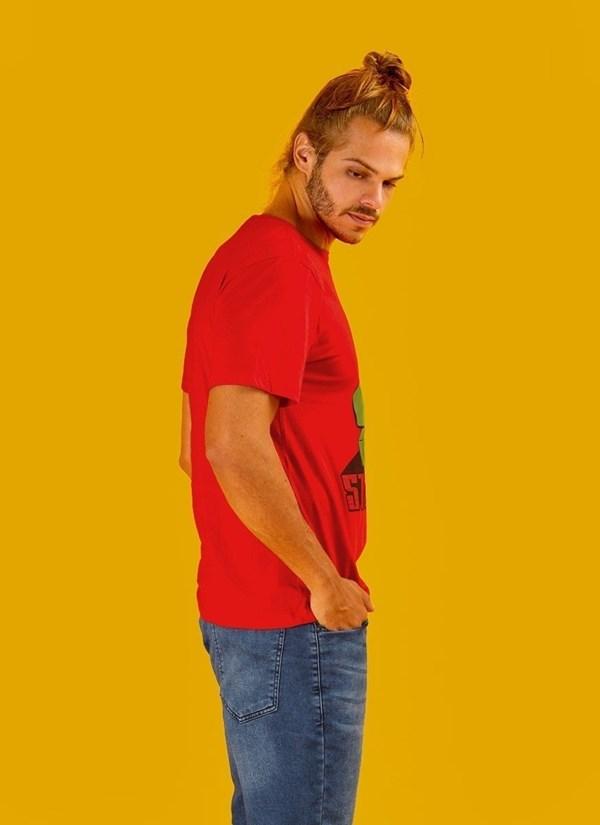 Camiseta Marvin Stellar