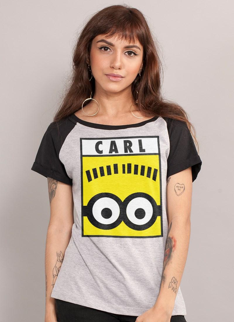 Camiseta Minions Carl