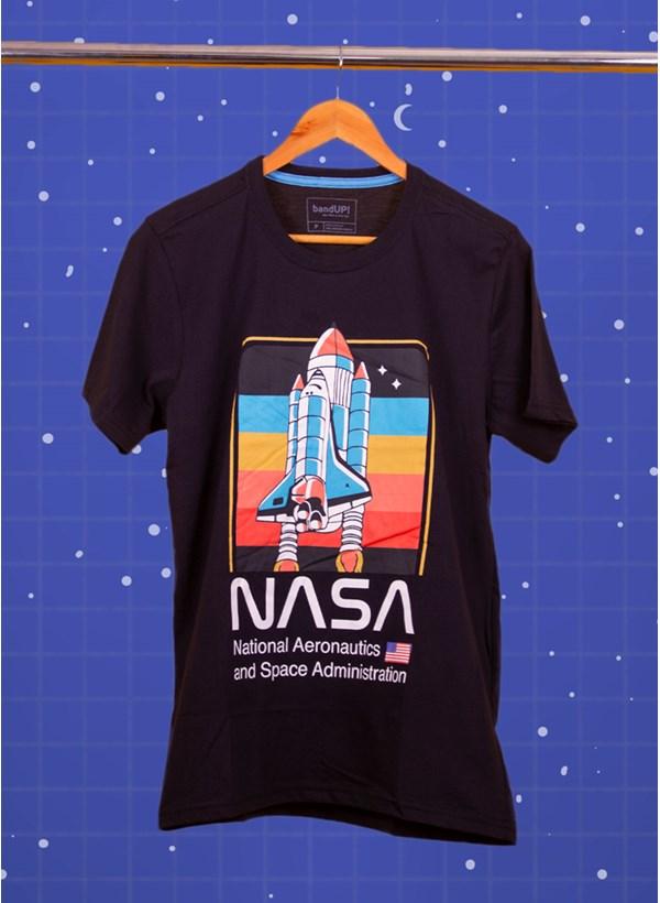 Camiseta NASA Ônibus Espacial