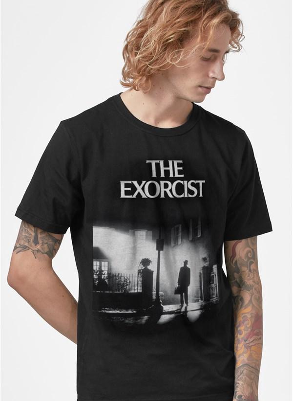 Camiseta O Exorcista