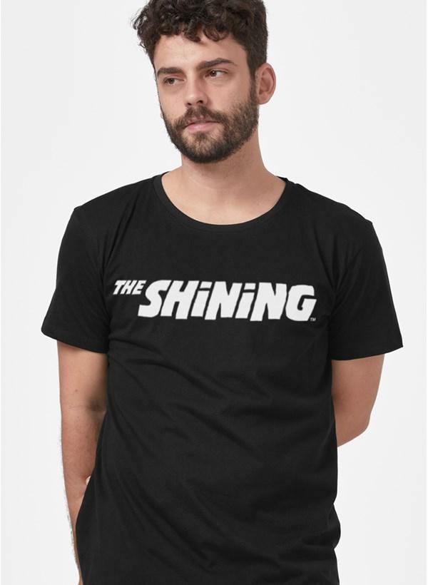 Camiseta O Iluminado Labirinto