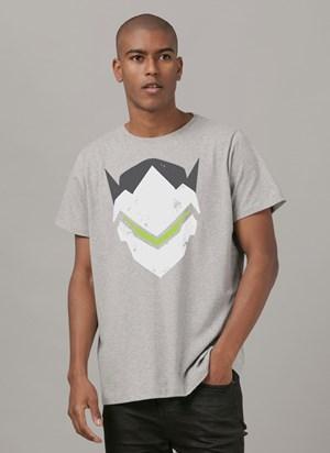 Camiseta Overwatch Genji