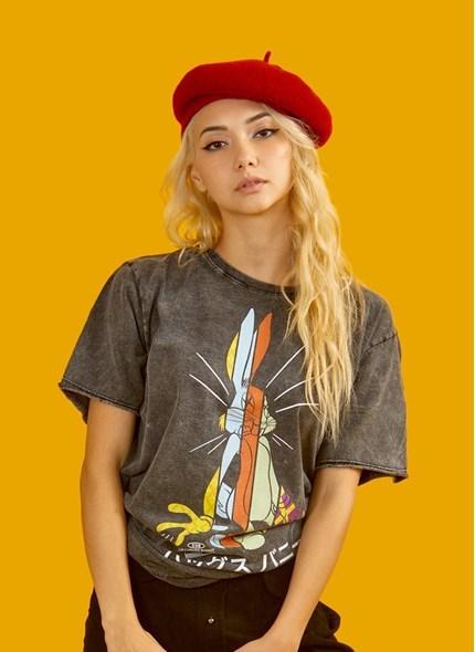 Camiseta Pernalonga Sliced