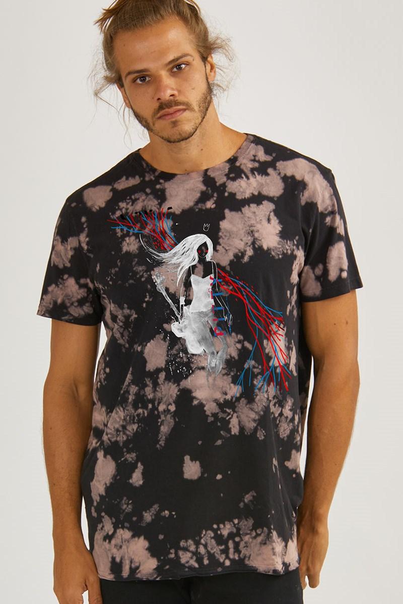 Camiseta Pitty Marcas Externas