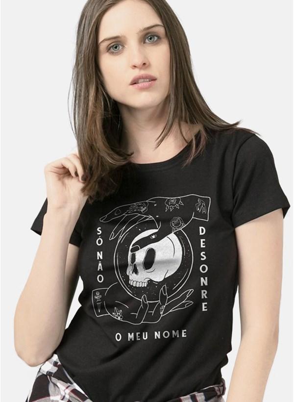 Camiseta Pitty Me Adora