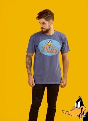 Camiseta Premium Patolino Daffy