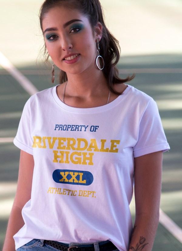 Camiseta Riverdale High