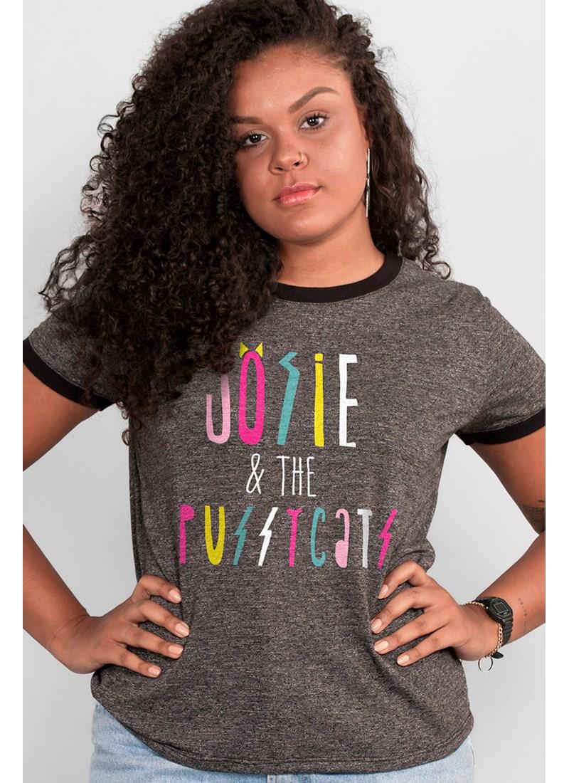 3fa49fdfc Camiseta Oficial Riverdale Josie Comprar Agora bandUP! Store