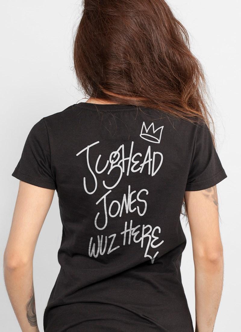 d3e236bee7 Camiseta Riverdale Jughead Comprar Agora bandUP! Store