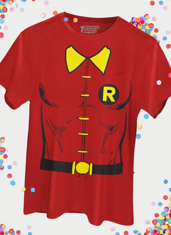 Camiseta Robin Body