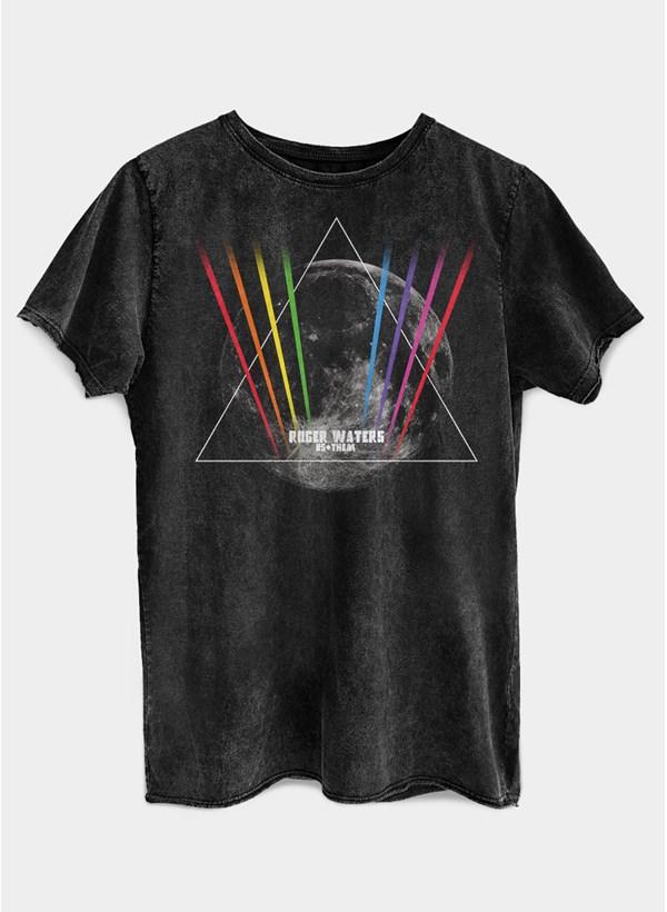 Camiseta Roger Waters Dark Side