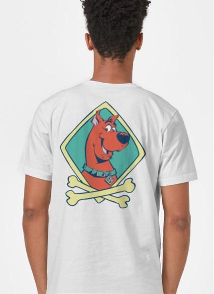 Camiseta Scooby!