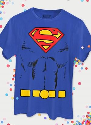 Camiseta Superman Body