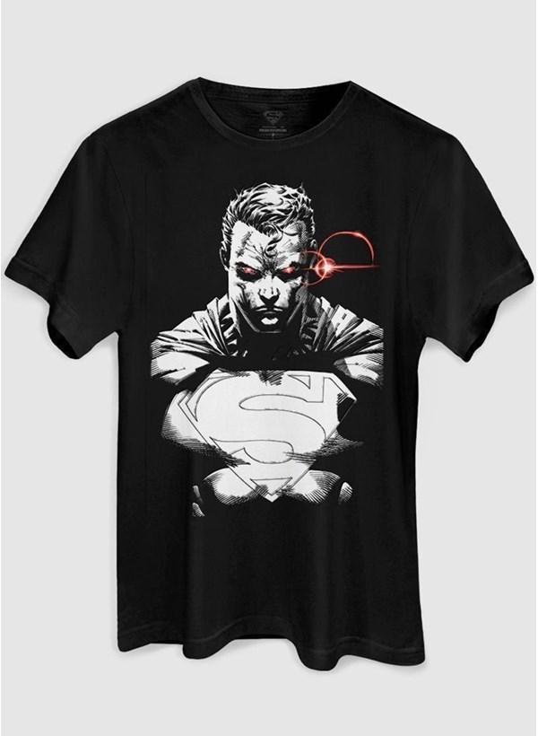 Camiseta Superman X-Ray Vision