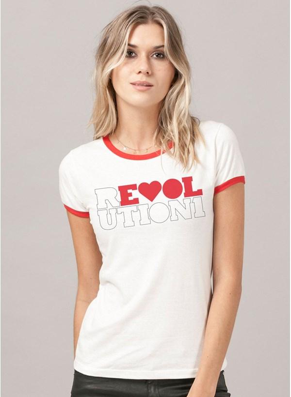 Camiseta The Beatles Revolution 1