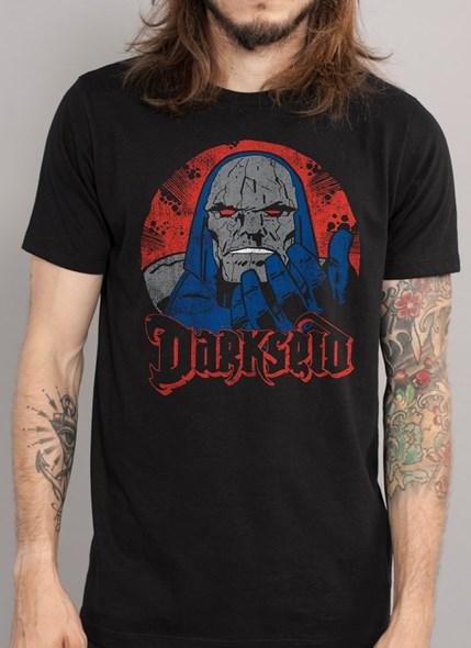 Camiseta The Darkseid