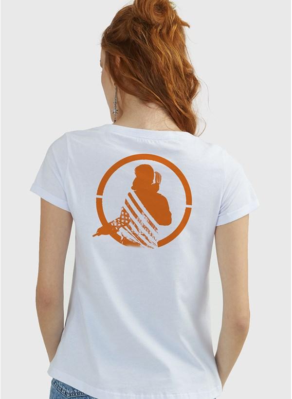 Camiseta The Division 2 Demolidor