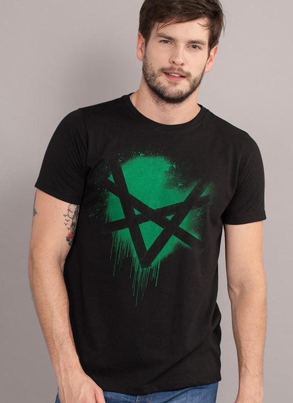 Camiseta The Division 2 Facção Hyenas