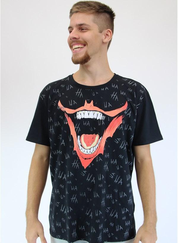 Camiseta The Joker HAHA