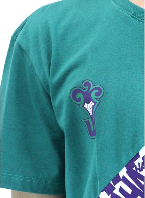 Camiseta The Joker HAHA Classic