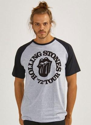 Camiseta The Rolling Stones 72 Tour
