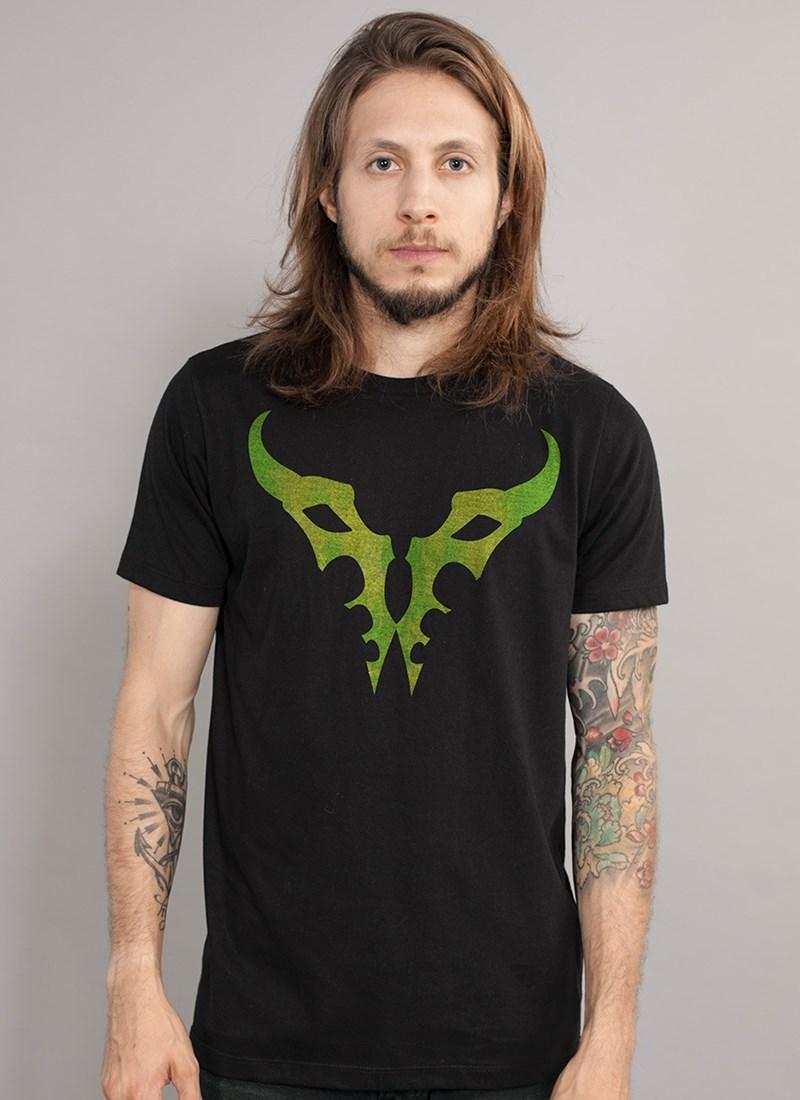 Camiseta World of Warcraft Burning Legion