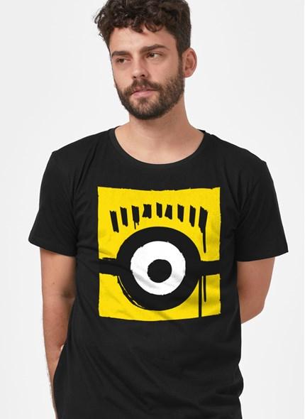 Camisetas Minions Olho