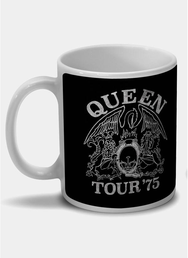 Caneca Queen Tour 75