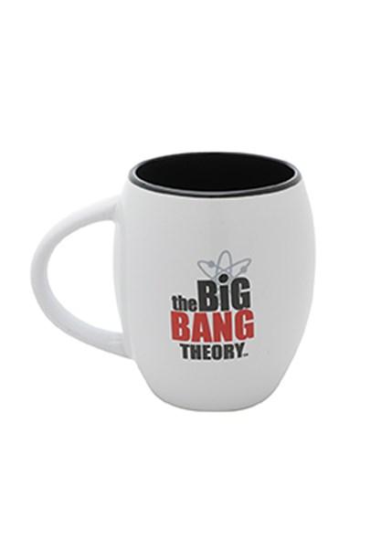 Caneca The Big Bang Theory Silhouette