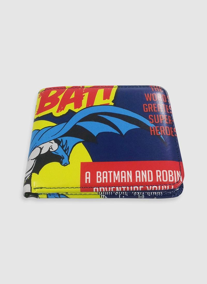 Carteira DC Comics Batman