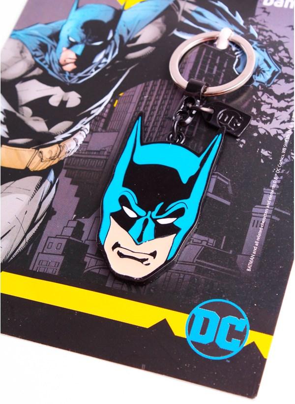 Chaveiro Batman Face
