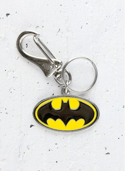 Chaveiro Batman Logo Oficial