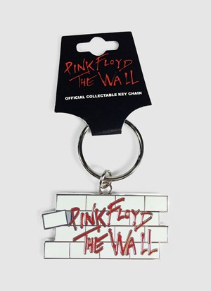 Chaveiro Pink Floyd The Wall