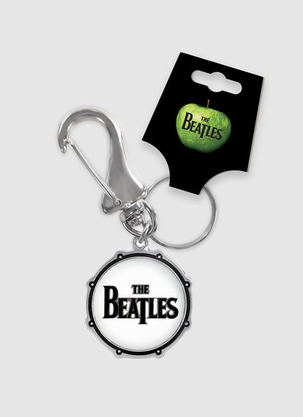 Chaveiro The Beatles Drum
