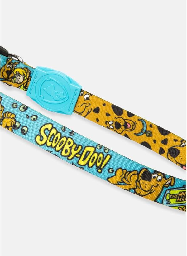 Coleira para Cães Scooby!