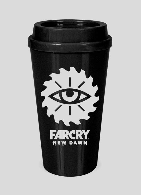 Copo Bucks Far Cry New Dawn Eye