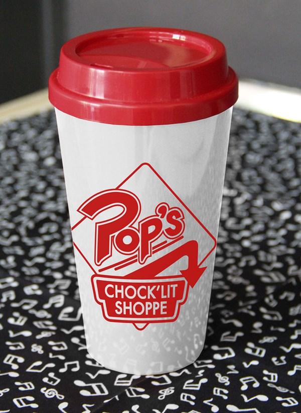 Copo Bucks Riverdale Pop's