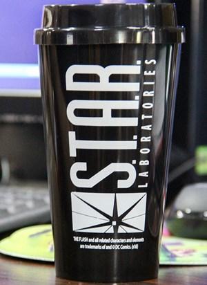 Copo Bucks STAR Laboratories