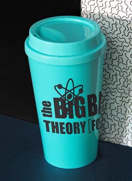 Copo Bucks The Big Bang Theory Forever