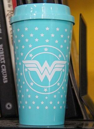 Copo Bucks Wonder Woman