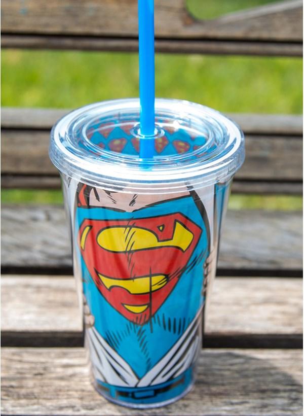 Copo Superman Opening