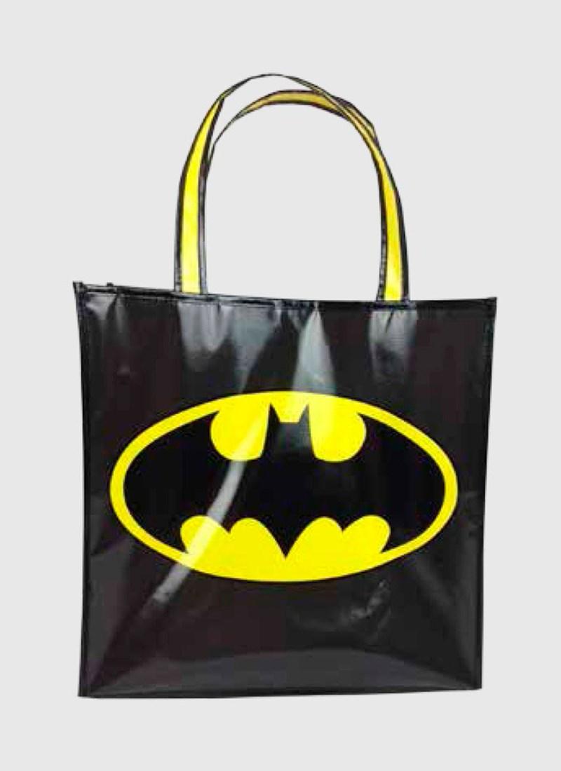 Ecobag Batman Logo