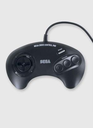 Joystick Mega Drive 3 Botões