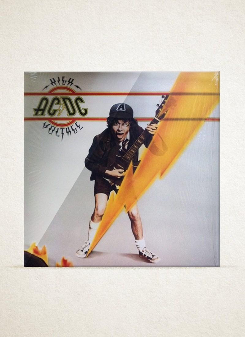 LP AC/DC High Voltage
