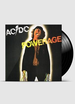 LP AC/DC Powerage