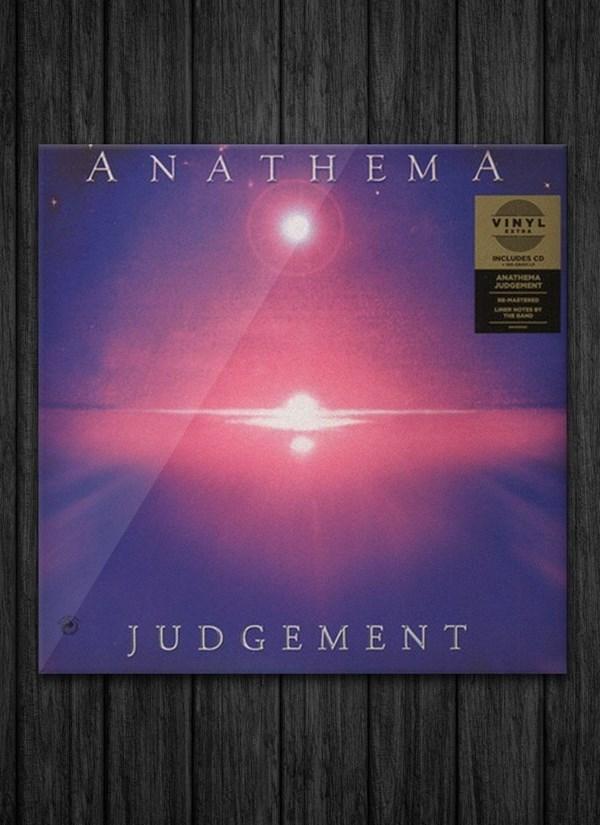 LP Anathema Judgement