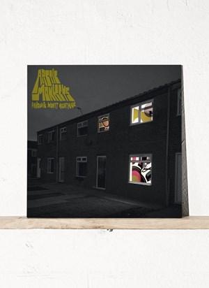LP Arctic Monkeys Favourite Worst Nightmare